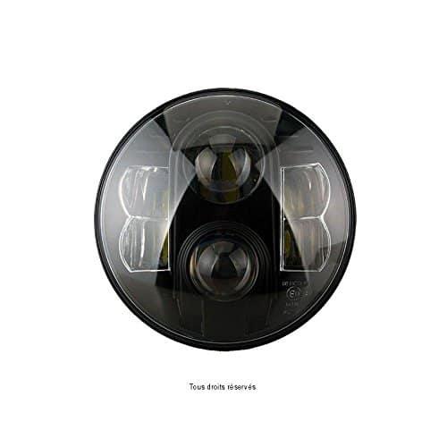 Projecteur rond 8 led 28/36w – Sifam PLA7013