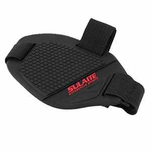 Ahomi Moto Gear Shifter Chaussure Coque Shift Sock Fond de coffre