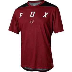 Fox Youth Indicator SS Jersey, Red, Taille YL