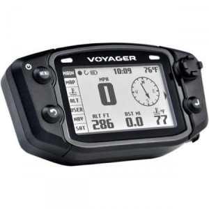 HONDA CRF 240-450 X-04/15- COMPTEUR VOYAGEUR GPS TAIL TECH-912-401