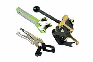 Laser Tools-Intermediate Levier Remover/Installateur Kit-7120