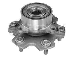 Meyle 32-14 652 0001 Moyeu de roue