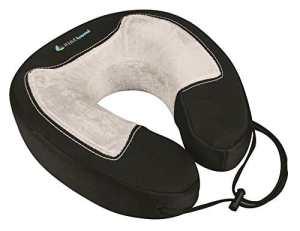Kine Travel 169900Support ergonomique nuque en mousse visco-élastique