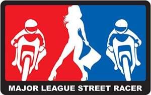 LETHAL THREAT Sticker. Autocollant pour les voitures, motos, casques, planches de surf, skateboards Helmet RC00044