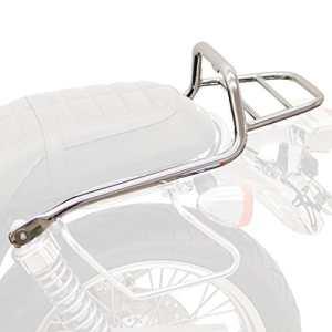 Porte-bagages Fehling rear rack Honda CB 1100 EX/ RS 17-18 argent