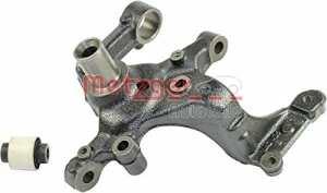 Metzger 58089503Fusée d'essieu, suspension de roue