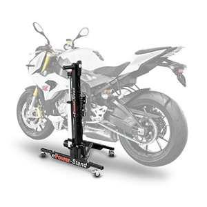 EPower Bequille d'Atelier Moto Centrale Aprilia Caponord 1200 13-17