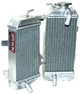 Fluidyne Power-flo Radiateur pour Yamaha YZ250F