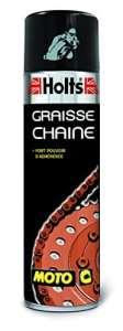 Holts 12096 Graisse Chaîne Moto