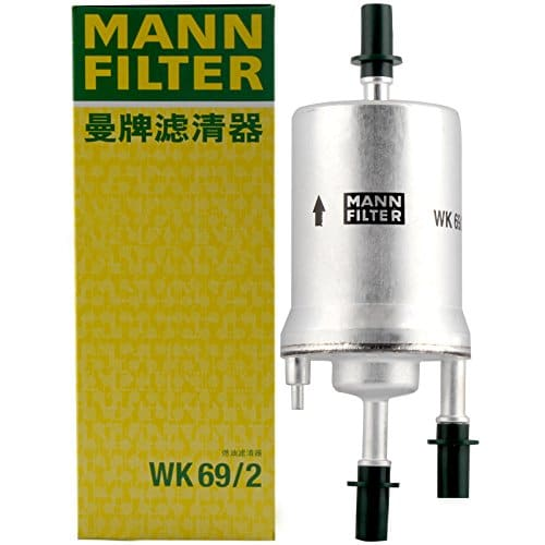 Mann Filter WK692 Filtre à carburant