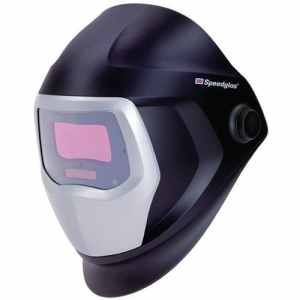 Masque de soudage Speedglas 9100X avec Side Windows – variable 9-13