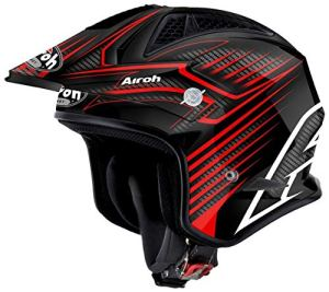 Airoh TRR Draft Trial Casque
