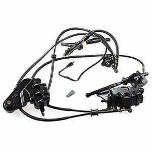 Combine Brake Systems pour UM (CMBBRK012)