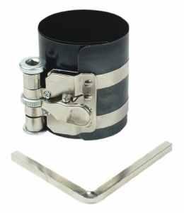 Mannesmann 1043-60125 Bande de serrage pour segment de piston (Import Allemagne)