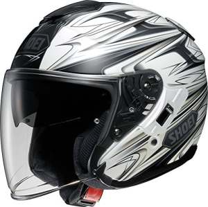 Shoei J-Cruise Cleave TC-6