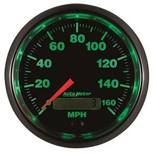 Auto Mètre 3888GS en Dash Compteur de vitesse