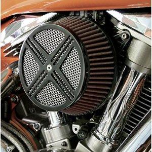 Baron xxx big air kit black – ba-2341-00b – Baron 10100750