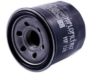 Filtre à huile HIFLOFILTRO pour Suzuki GSX 1250 FA ABS L0 CH1351 2010 98 PS, 72 kw