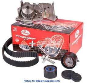 Gates KP15581XS Pompe à eau avec kit pour courroie crantée