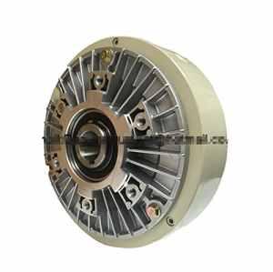 Huanyu Machinery pièces creux Manche type magnétique Poudre de frein d'embrayage pour la création de sac d'impression de carrossier machine