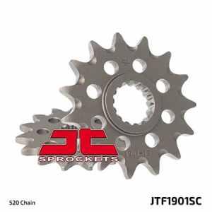 JT avant Pignon Jtf1901sc 14dents pour KTM 250EXC Enduro 99