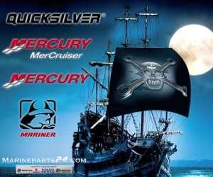 Pompe à eau Assy par Mercury/Quicksilver