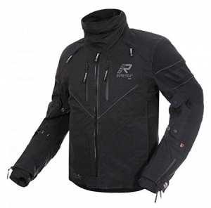 Rukka Clothing NIVALA Veste Noir 54