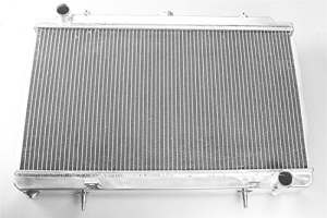 Autobahn88 Manual Transmission aluminium 70mm radiateur de course, modèle CARR04-70