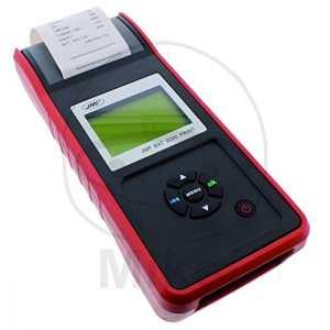 Batterie Tester JMP2000 PRINT 100-2000 CCA mit DRUCKER