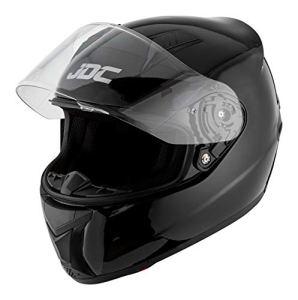 JDC Casque Moto Intégral – Prism – Noir – M