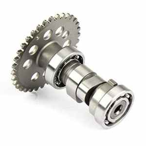 MeterMall CNC Performance Racing Engine Cam Camshaft GY6 50 CC 80 CC 125 CC 150 CC