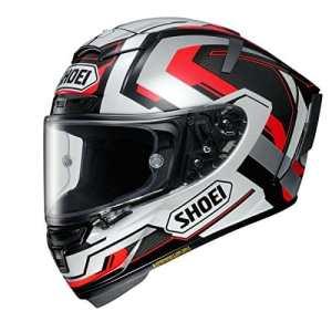 Shoei X-Spirit 3 Brink Casque de Moto intégral Gris XS (53-54cm)