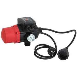 Wenwenzui-FR Interrupteur de Pression de Pompe Automatique Interrupteur de Pompe à Eau électronique Contrôleur de surpresseur Automatique Contrôleur de Pression de Pompe à Eau