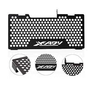 X-ADV X ADV 750 Moto Aluminium Couvercle de Grille de Radiateur pour Honda X-ADV 750 2017 2018