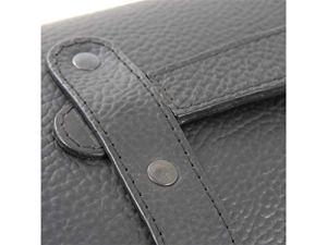 Yousave accessories étui en cuir pour liberty bIG 28 litres pour c-bow & softtaschenhalter hepco becker