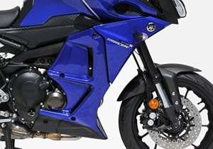 Bodystyle 900 RN29 15-15 Revêtement de sous-vêtement pour Yamaha Tracer Gris