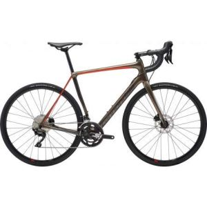 Cannondale Synapse Carbon Disc 105 Meteor Gray