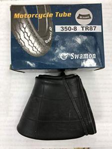 Chambre à air 3.50 4.00-8″ valve JS87 TR87 90-90 pour Vespa 98 125 150 VBB VNB VBA APE V30 roue 8″ et lame
