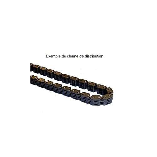 D.I.D Chaîne de Distribution 126 Maillons TTXT600 87-02 FERMEE