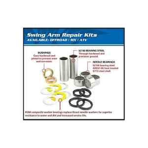 Kit réparation de bras oscillant ALL BALLS Yamaha TW125/200
