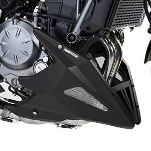 Sabot moteur Kawasaki Z 650 17-18 Raceline Bodystyle noir mat