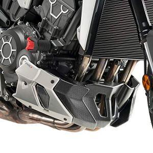 Sabot Moteur pour Puig Honda CB 1000 R Look Carbone