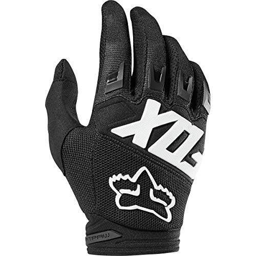 Gloves Fox Dirtpaw Black M
