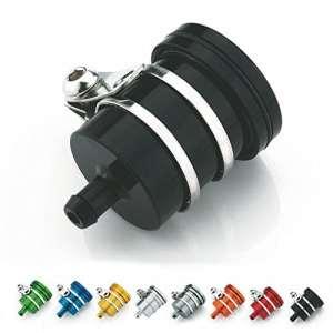 Heinmo de frein pour moto Maître-cylindre d'embrayage Réservoir de liquide du réservoir d'huile de coupe pour Kawasaki Yamaha