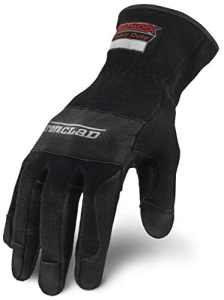 Ironclad HW4-04-L Heatworx Reinforced Gloves, Large by Ironclad