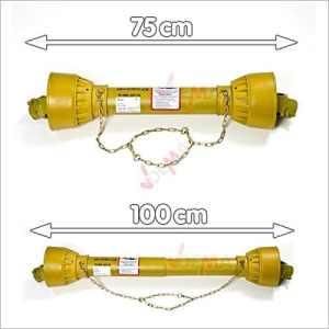 Prise de force – Cardan – 750 mm-1000 mm