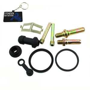 Stoneder Étrier de frein kit de réparation pour marque chinois 50cc 110cc 125cc 140cc 150cc 160cc 170CC 180CC 190CC Pit Dirt bike