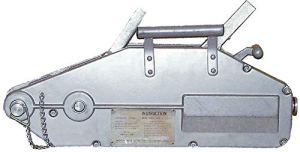 TAP 0004259 Tireur à câble, 545 X 500 X 280mm