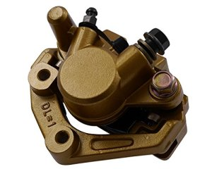 2EXTREME Pince de frein avant pour YIYING YYY50QT-6, YYY50QT-C, YYY50QT-D, Y50QT-G