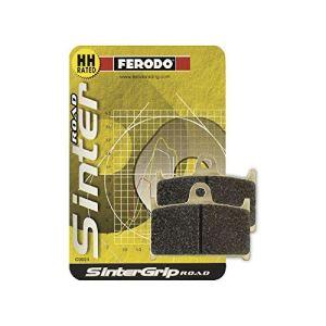 Ferodo Plaquettes de Frein fdb2177sg tout-terrain (Plaquettes de Frein moto)/brake pads fdb2177sg tout-terrain (Motorcycle Brake Pads)